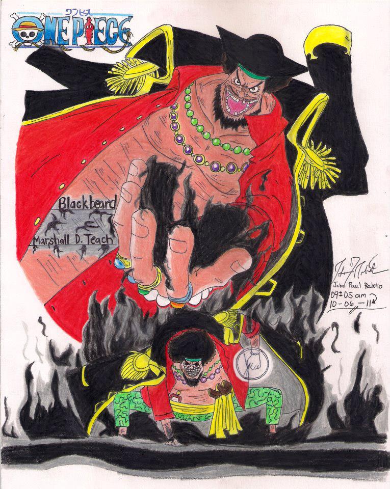 One Piece Chapter 705: Maynard Kẻ săn đuổi 022