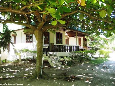 Seetanu Bungalows, garden bungalow