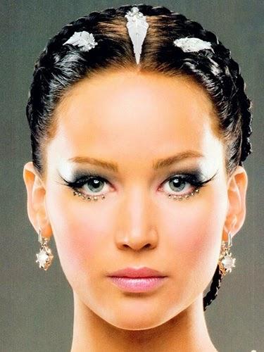 Bethfx Katniss Everdeen Make Catching Fire