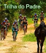 Trilha do Padre