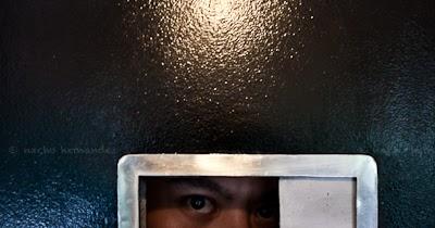 & Journal of a freelance photographer in Spain: Speakeasy