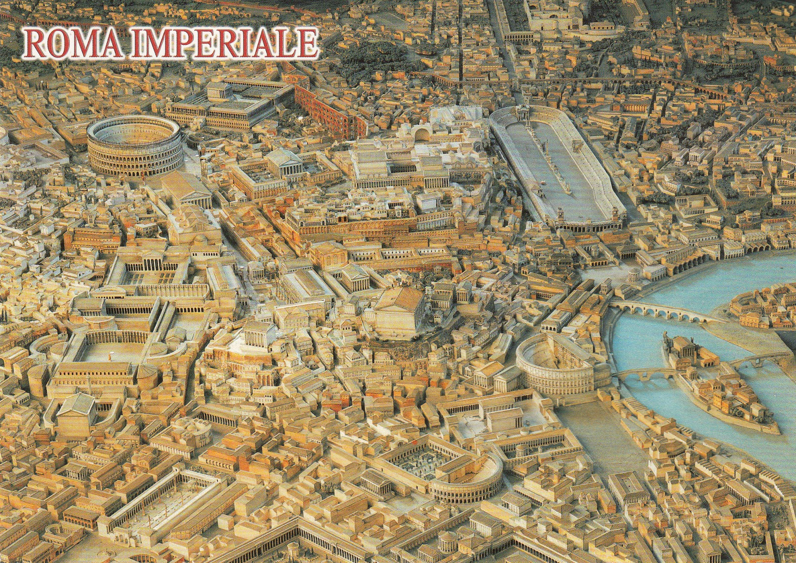 10 Innovations That Built Ancient Rome