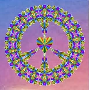 Que la Paz reine en nuestros corazones.