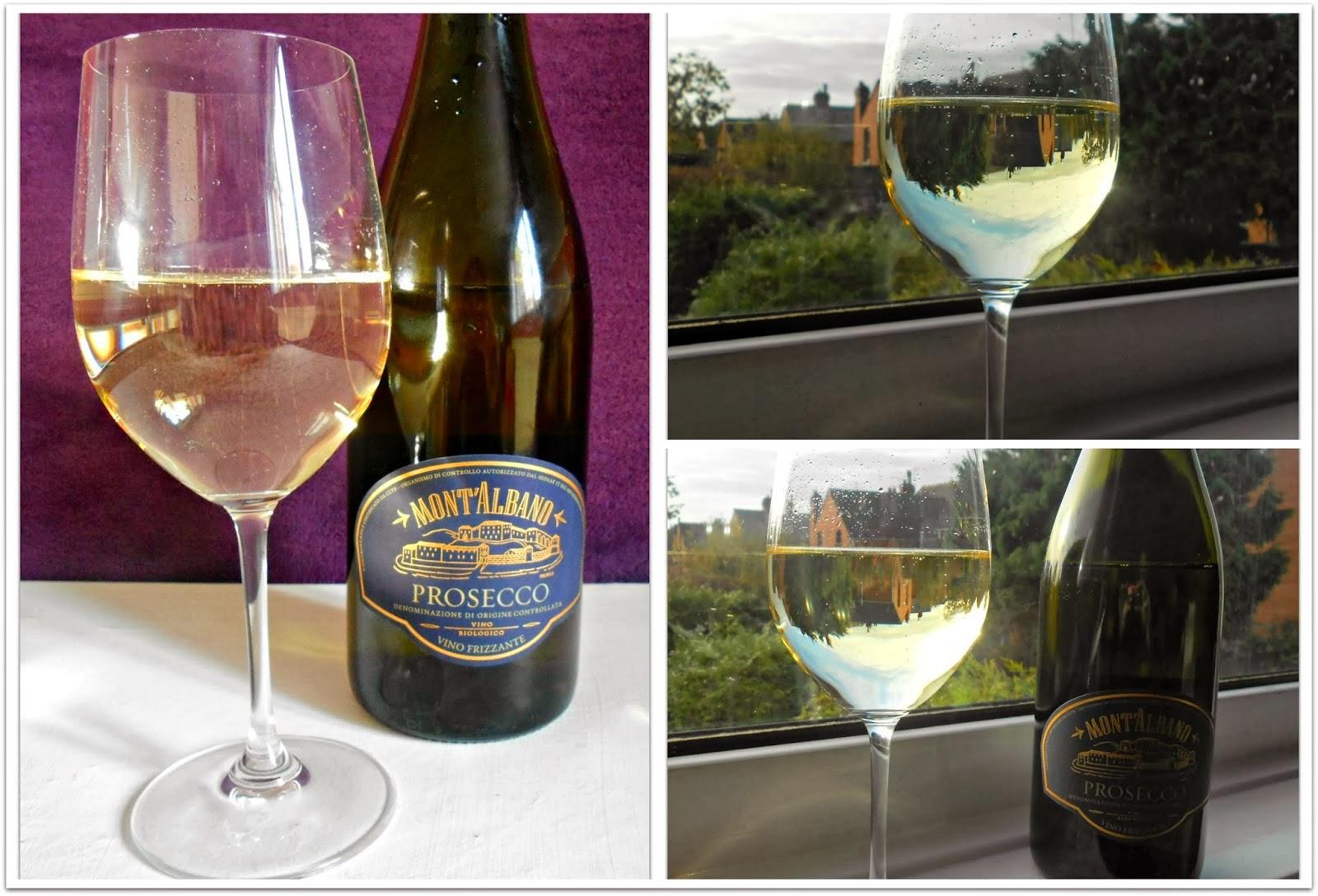 Mont'albano Prosecco Vino Frizzante