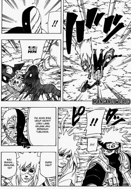 Komik Naruto 657 Bahasa Indonesia halaman 10