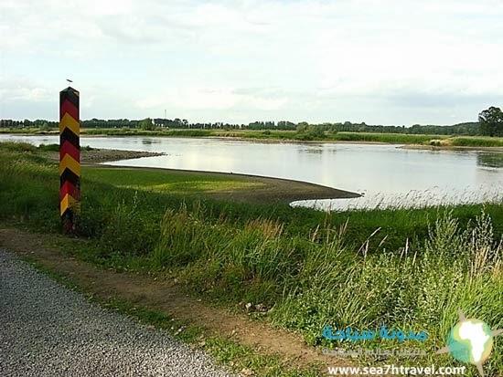 نهر الاودر