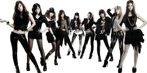 Video Youtube SNSD Run Devil Run Versi 3D - Girl Band Korea