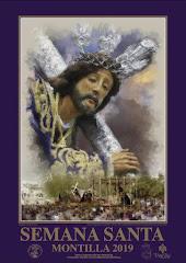 Cartel de la Semana Santa 2019