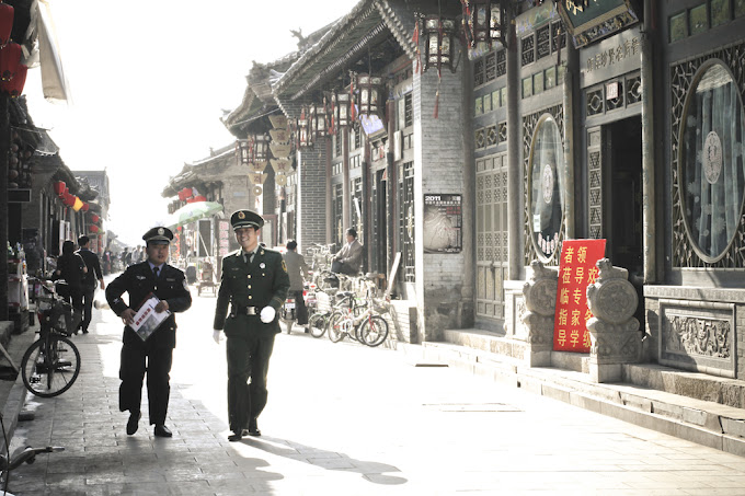 wandering places, ancient china, traditional culture, chinese streets