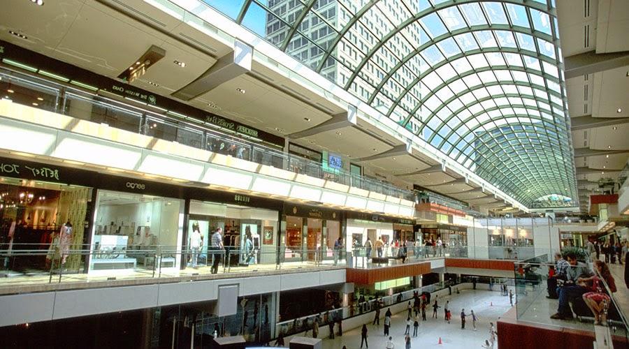 Stonestown Galleria Mall