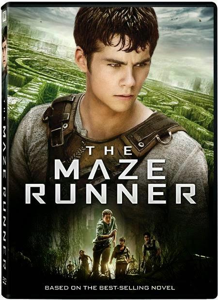 ดู The Maze Runner เมซ รันเนอร์ วงกตมฤตยู
