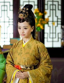 Vân Trung Ca - Đại Hán Tình Duyên