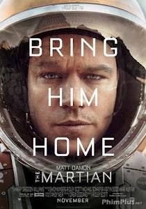 Phim Người Về Từ Sao Hỏa - The Martian ()2015)