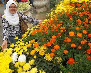 Floria 2012 @ Putrajaya