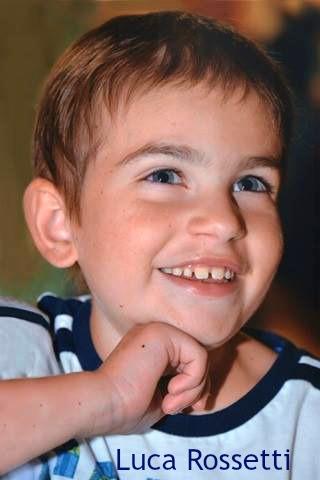 Verolanuova: il sorriso di Luca fa il tutto esaurito