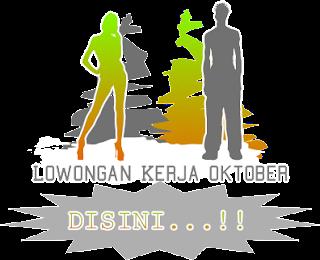 Info Lowongan Kerja Di Cimahi Oktober 2013