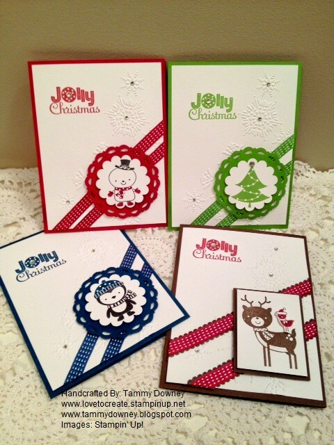 no peeking kit christmas cards
