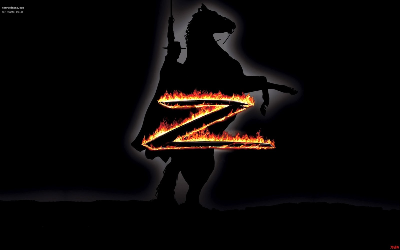 z for zorro Zorro the fox of cunning and creed zorro, zorro, zorro he makes the sign of the z zorro, zorro, zorro, zorro, zorro, zorro sound of hoof beats.
