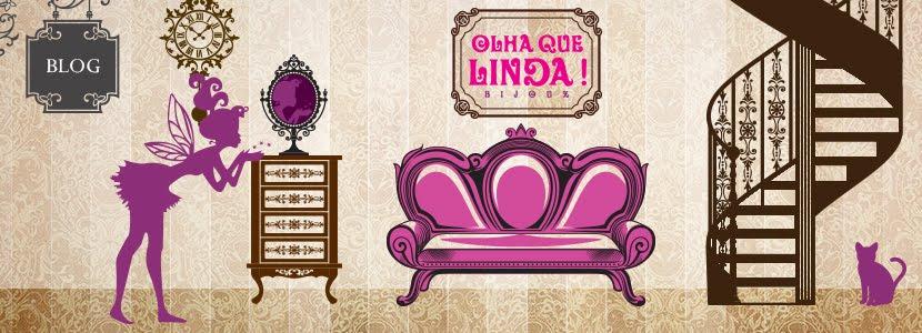 Blog Olha que Linda! Bijoux