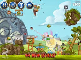 Angry Birds Star Wars II Full Apk 1.3.2 İndir
