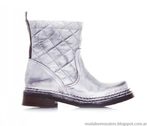Ricky Sarkany invierno 2013 botas