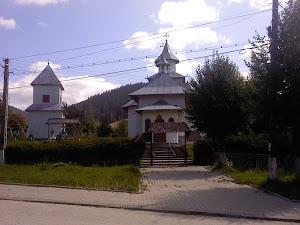 BISERICA CRESTIN ORTODOXA MOLDOVA SULITA
