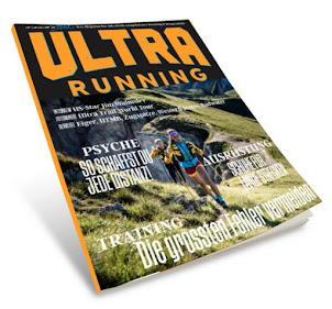 Ultra Running Interview