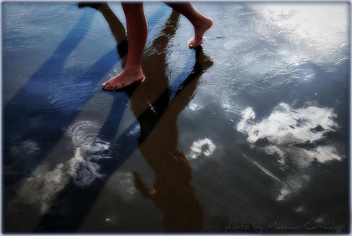 cammini sui miei sogni