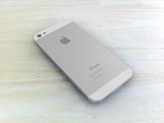 Iphone5 back