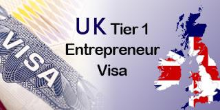Graduate Entrepreneur (Tier 1)