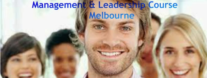 Short Management Course Melbourne - Dec 1, 2