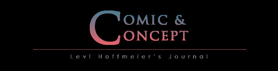 Comic & Concept