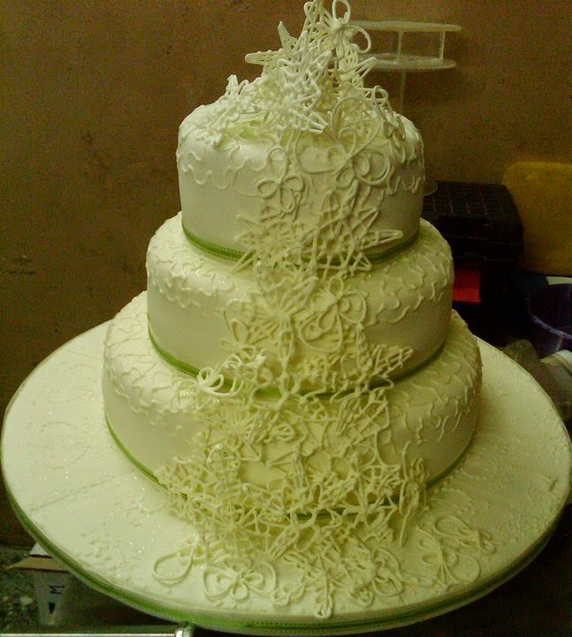 Event tips: 12 sure fire ways to to transport a cake and keep itf ...