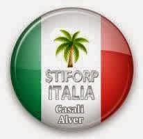 Gruppo Stiforp Italpak Team - L'unione fa la forza!!           Casali Alver