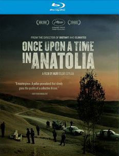 Once Upon a Time in Anatolia (2011) BluRay 720p BRRip Poster