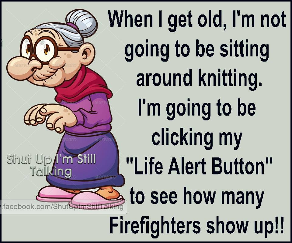 funny old age quotes