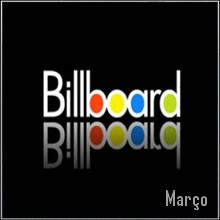 CD Billboard Exclusive Março (2012)