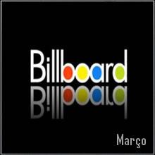 capa CD - CD Billboard Exclusive Março (2012)