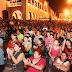 Bate récord de afluencia La Noche Blanca: más de 42 mil asistentes