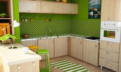 cocina decoracion creativas