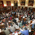 Diagnóstico otorga puntaje reducido a la transparencia del Poder Legislativo (Índice)