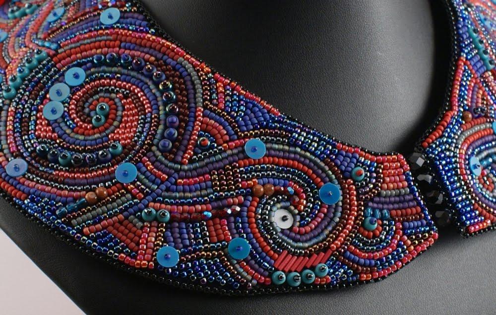 Saturday Sequins Bead Dreams