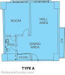 E Suite Emerald Avenue Malaysiacondo