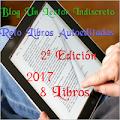 Reto Libros autoeditados