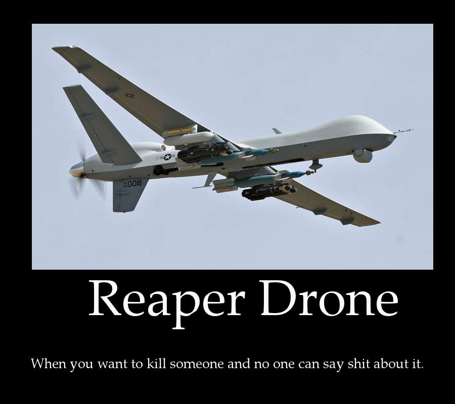Macrocosmic Thinking Drone Strikes Insurgency Hillary Clinton