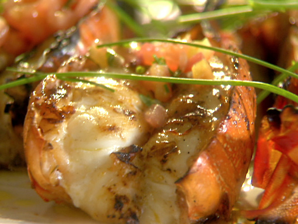 broil lobster recipe tail