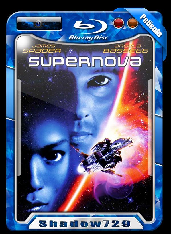 Supernova (El Fin del Universo) (2000) 720p Dual Mega Uptobo