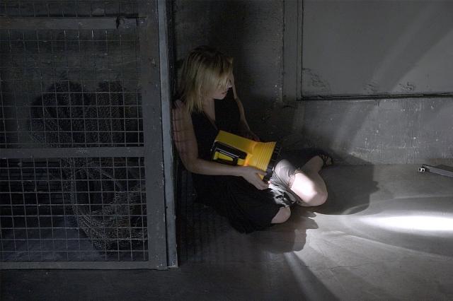 Hình ảnh phim Bức Màn Bí Mật