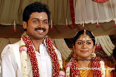 karthi ranjani marriage photos