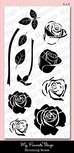MPD Blooming Roses